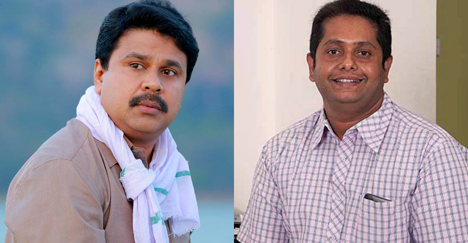 Life of Josootty will be a different experience from Dileep says Jeethu Joseph