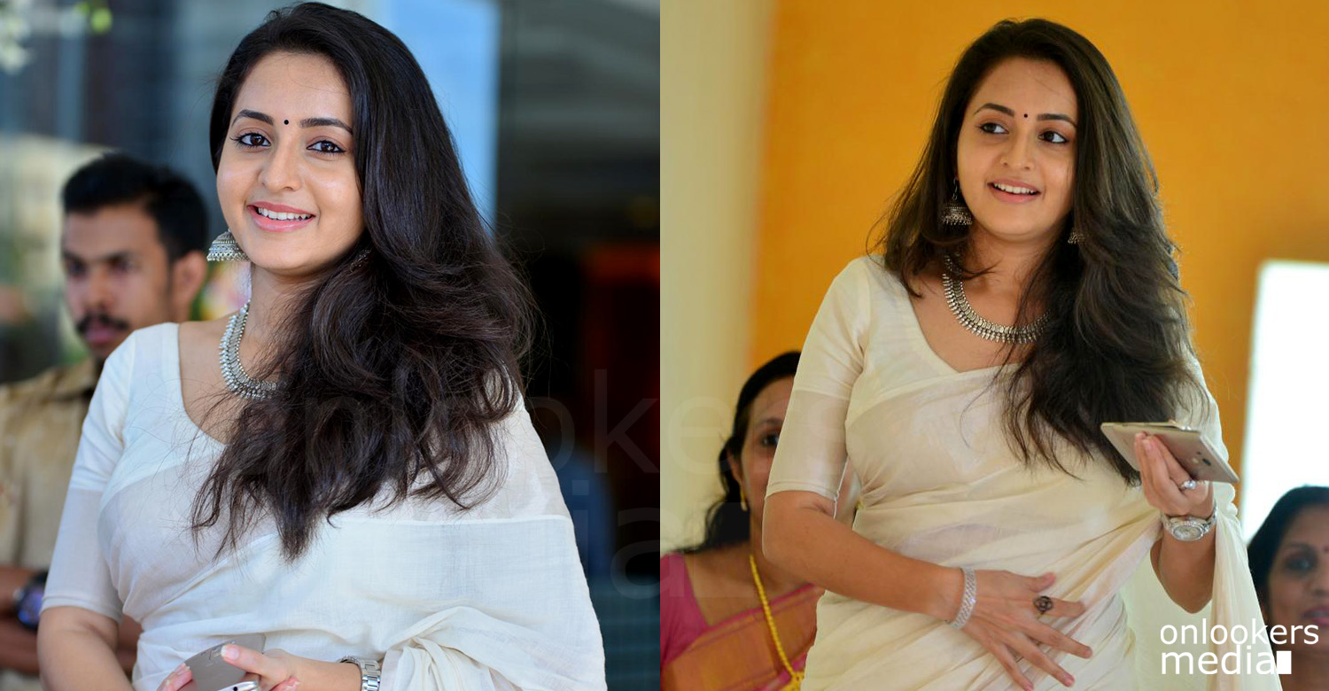 Malayalam Actress Bhama Latest Stills