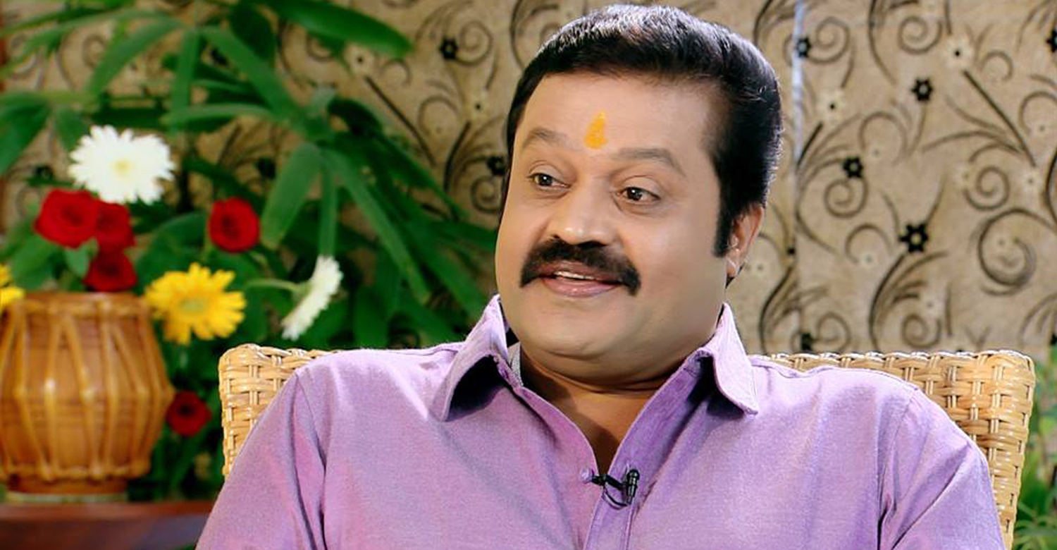Malayalam month Kanni unlucky for me says Suresh Gopi