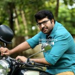 Mammootty in Puthiya Niyamam Stills-Photos