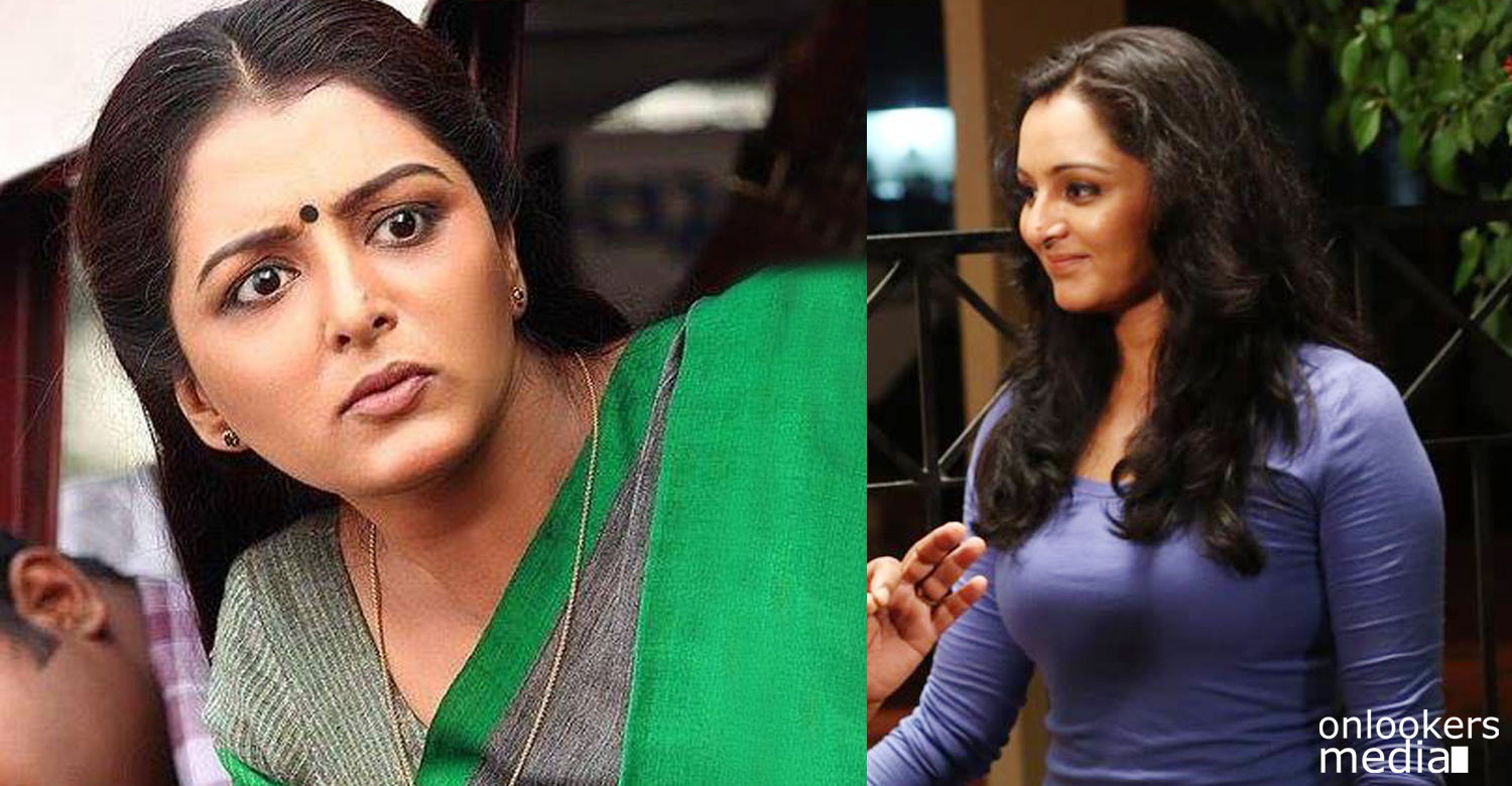 Manju Warrier to play 20 year old girl