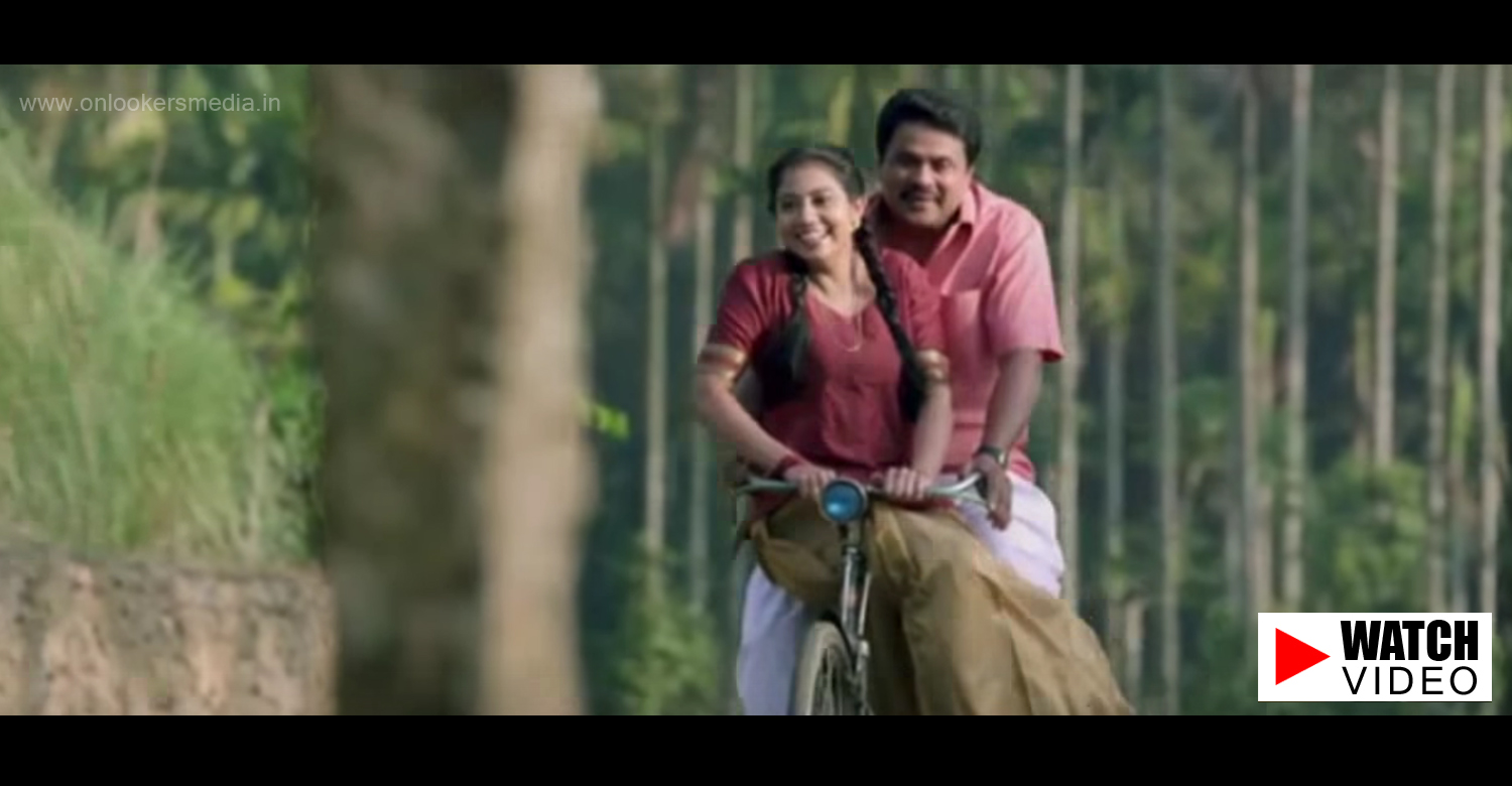 Mele Mele song from Life of Josootty-Dileep-Rachana Narayanankutty