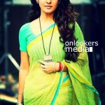 Nayanthara in Puthiya Niyamam-Mammootty AK Sajan Movie