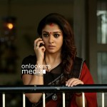 Nayanthara in Puthiya Niyamam Stills-Photos-Mammootty
