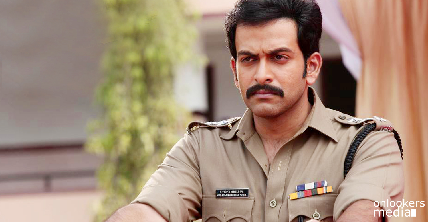 No one believed in Bollywood that Mumbai Police was a hit says Prithviraj