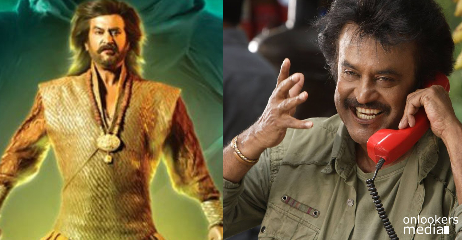 Political parties in Tamilnadu against Rajinikanth playing Tippu Sultan