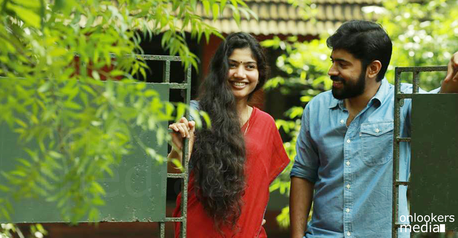 Premam strikes in Chennai too