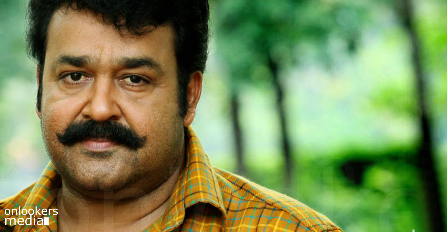 Pulimurugan shoot suspended due to stay issued by High Court