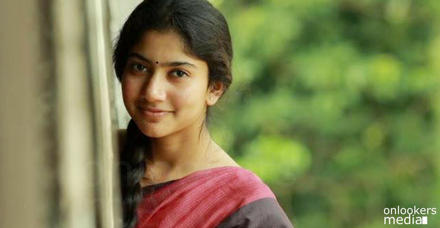 Sai Pallavi pleads media to be honest and clear about what they publish