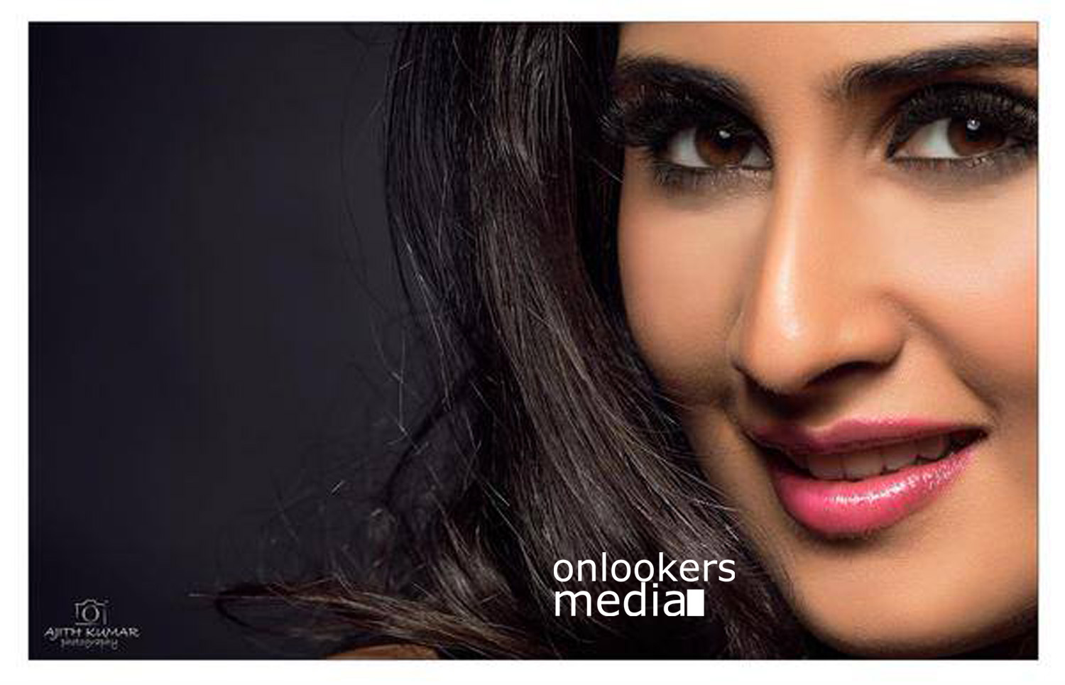 Shamlee's photoshoot by Thala Ajith
