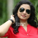 Sheelu Abraham in Puthiya Niyamam Stills-Photos