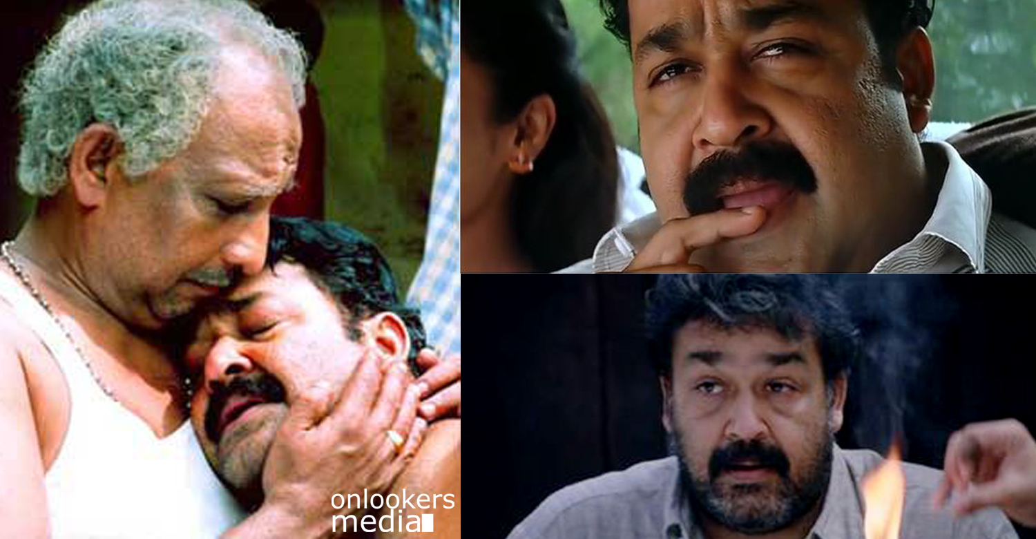 Thanmathra movie stills-Mohanlal
