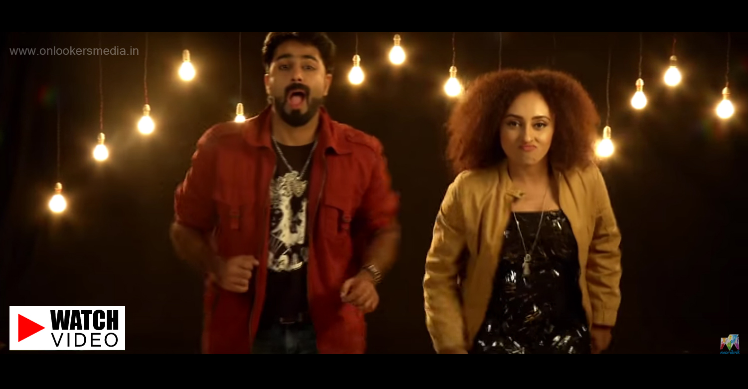 Thengakola Mangatholi music album Ft GP, Pearle Maaney