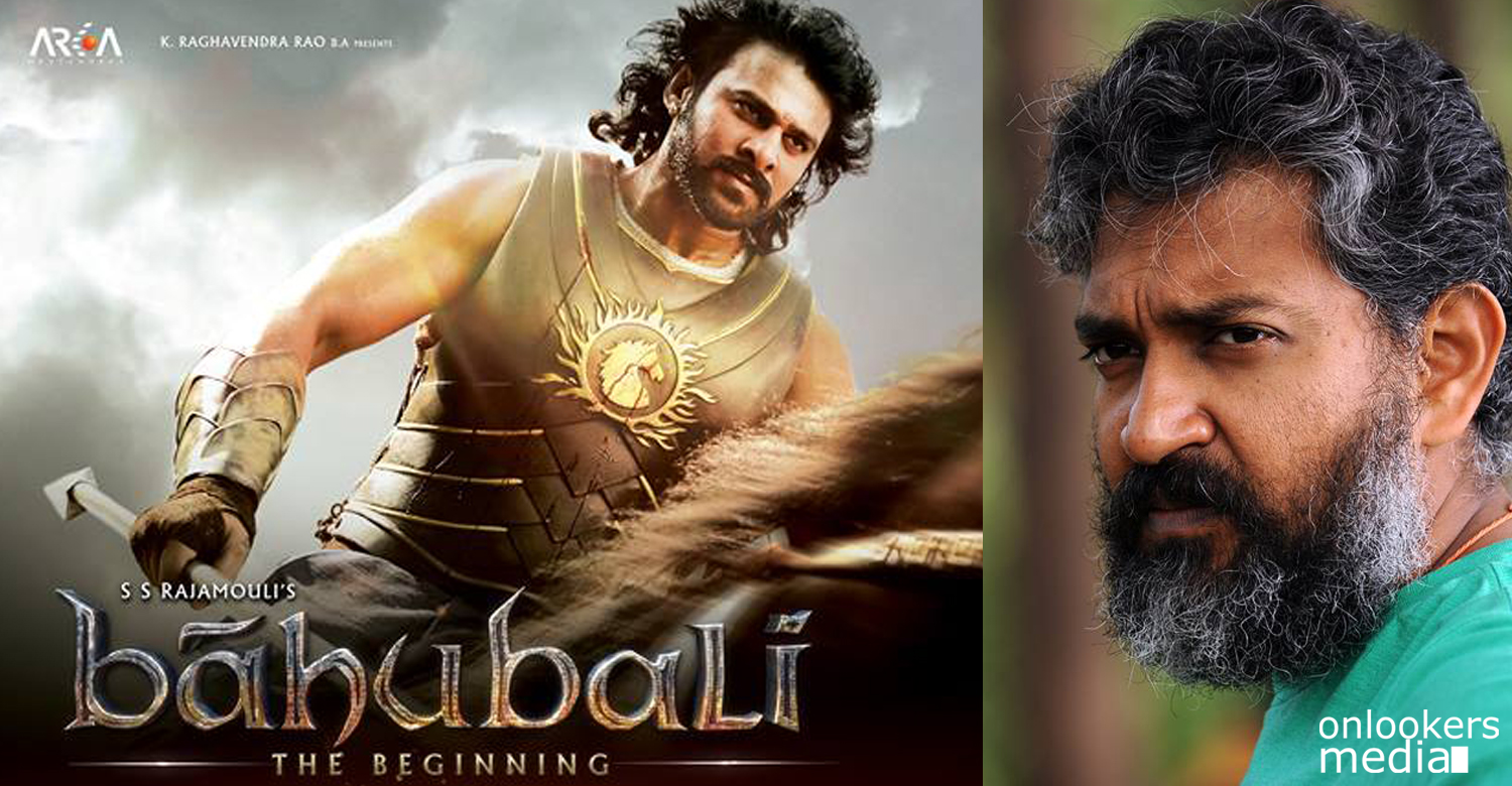 Why this wrong information to mislead people, says SS Rajamouli
