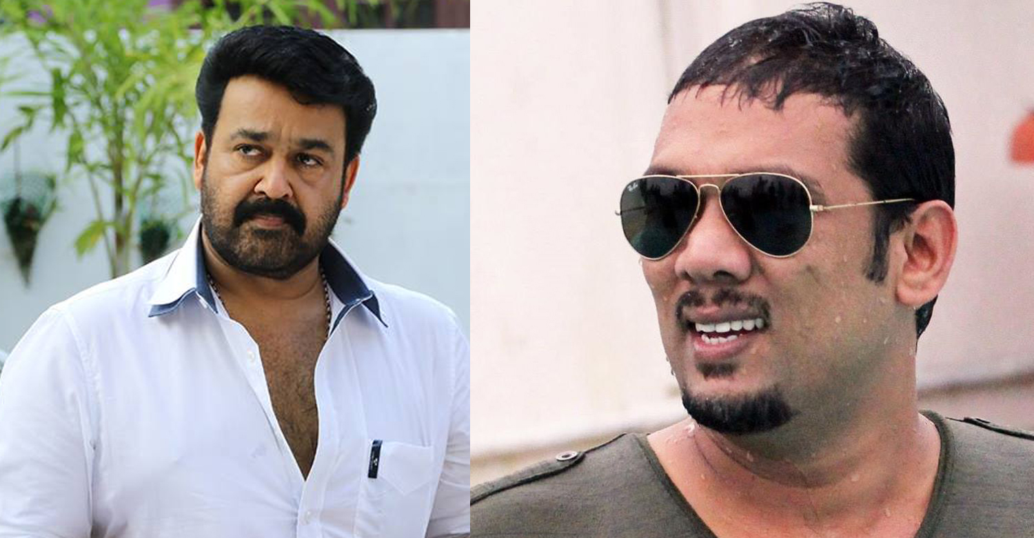 take it easy fame Sabumon Abdusamad against mohanlal