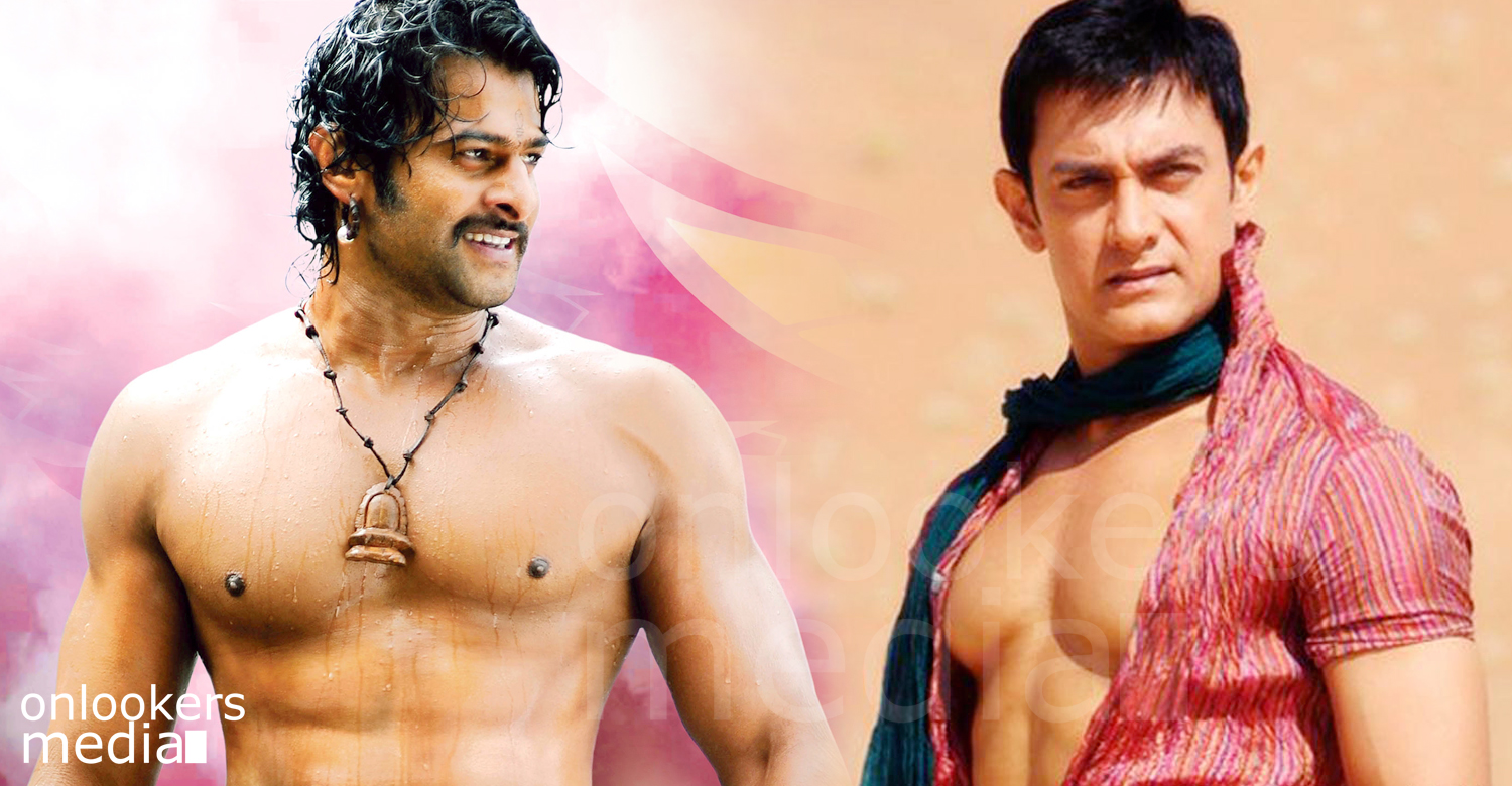 Aamir Khan to make Mahabharatha to outshine Baahubali