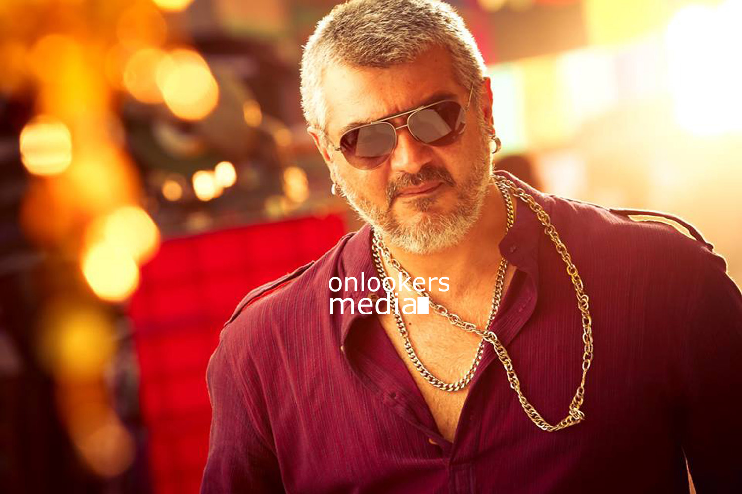 Ajith in Vedalam Stills-Photos
