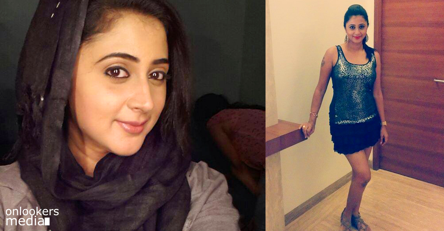 Being modern is not in the dress, it's the attitude says Kaniha