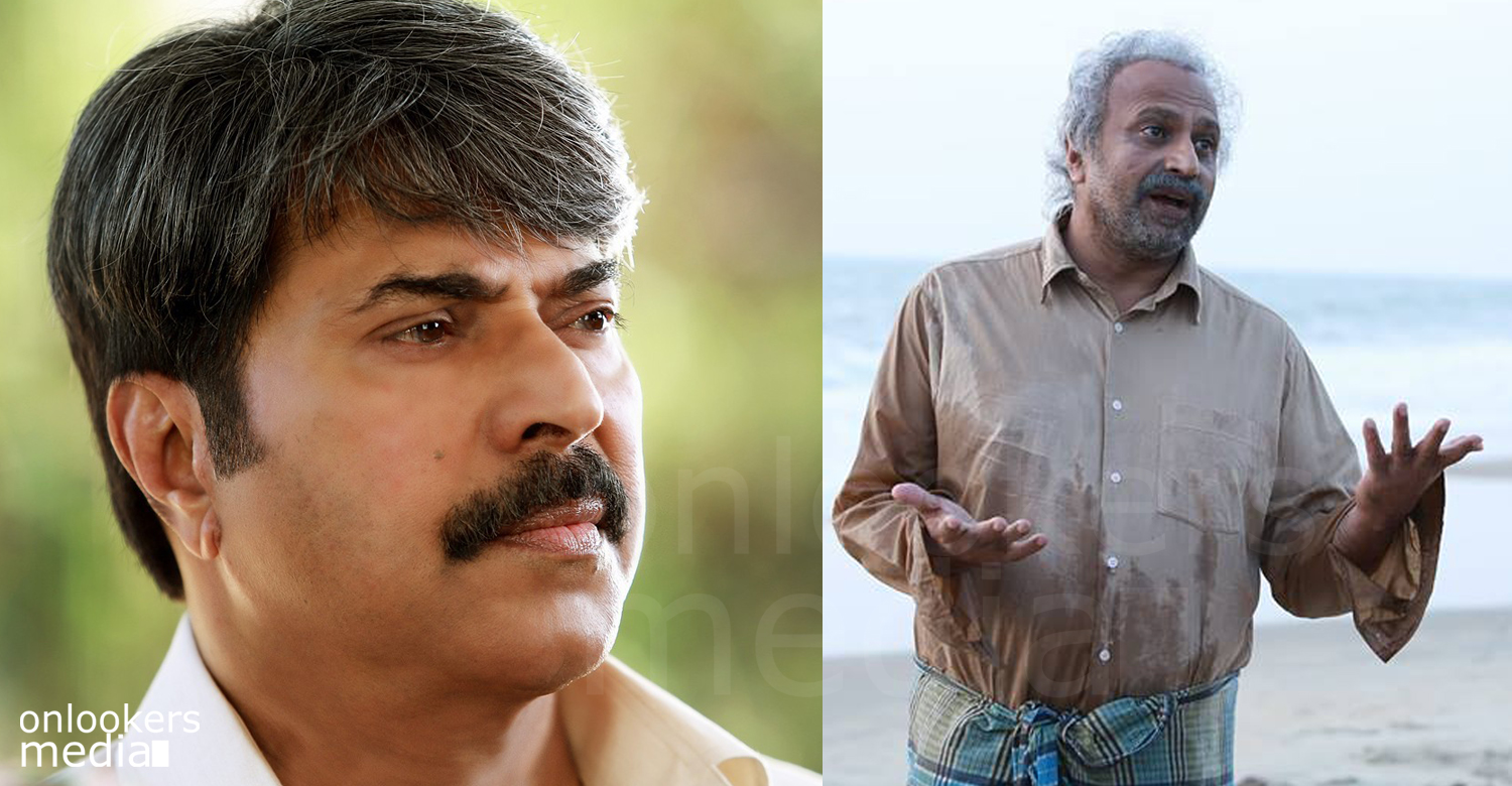 Case against Pathemari-Mammootty-Siddique