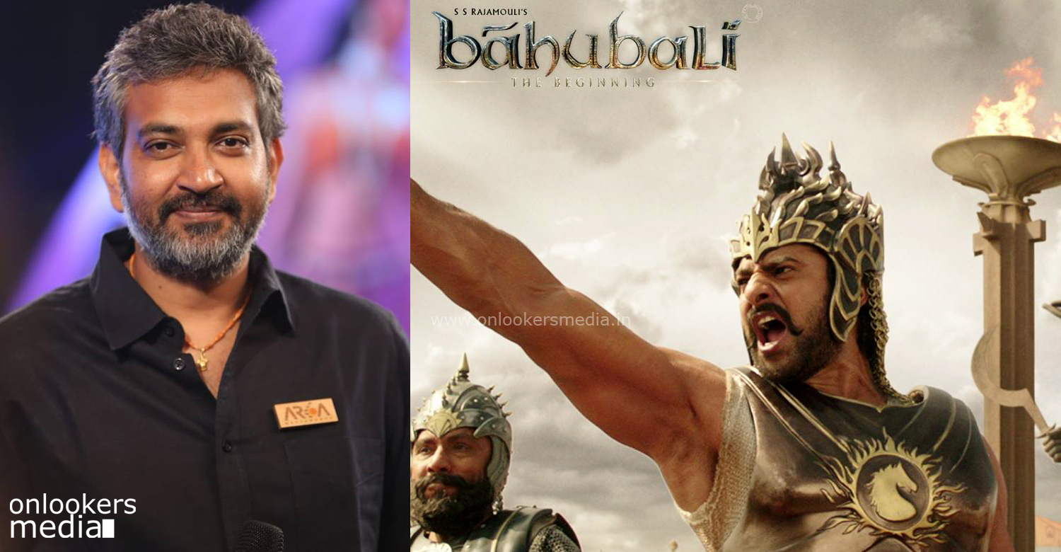 I am also using copied stuffs from other language films says SS Rajamouli