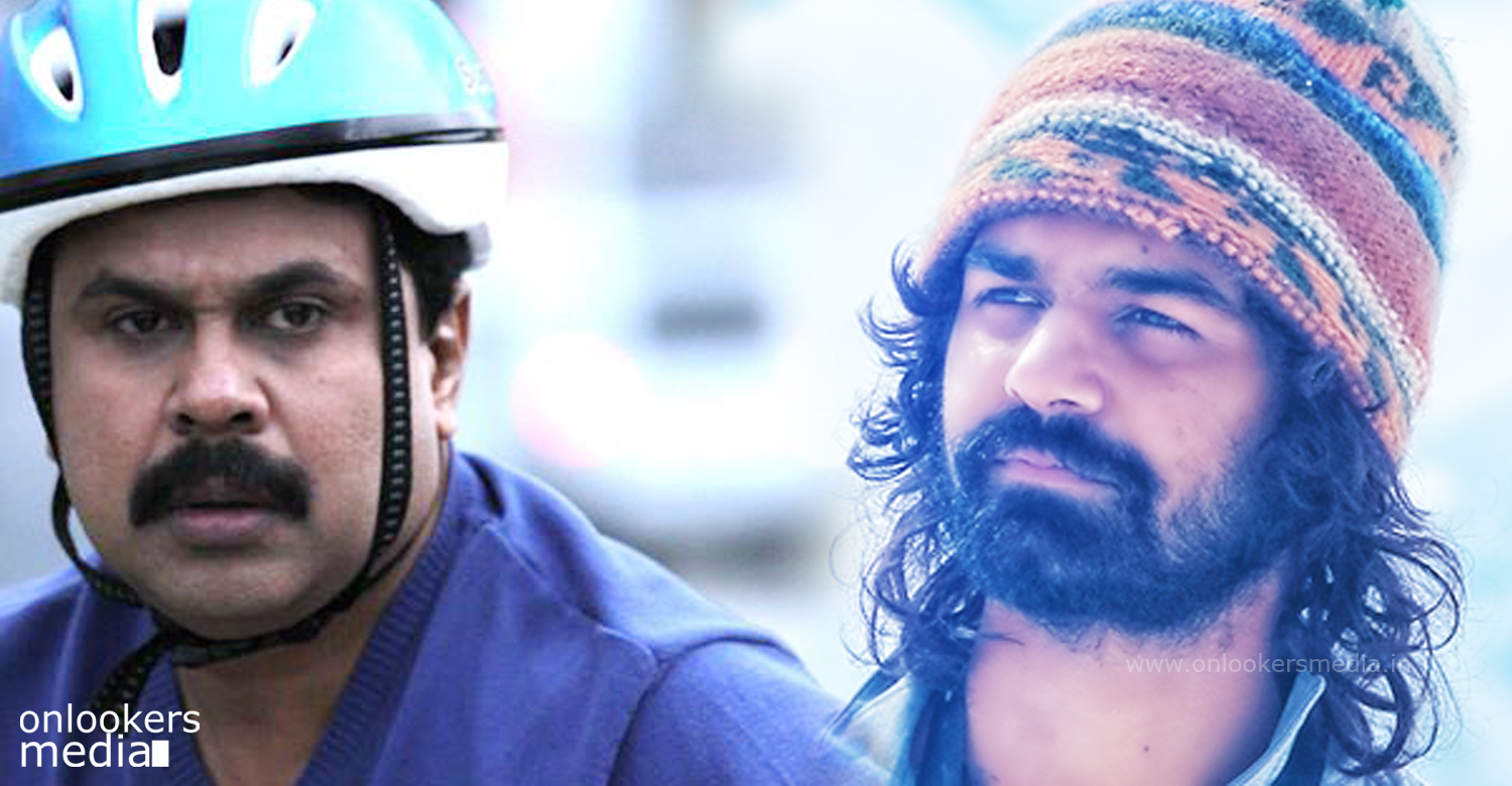 If Pranav Mohanlal interested in acting then this is the right time says Dileep