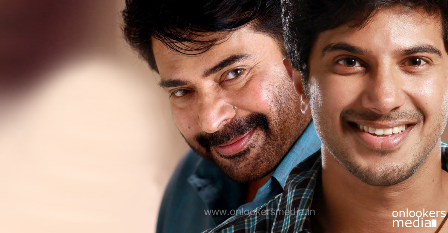 Mammootty-Dulquer Salmaan will join for a Ranjith film