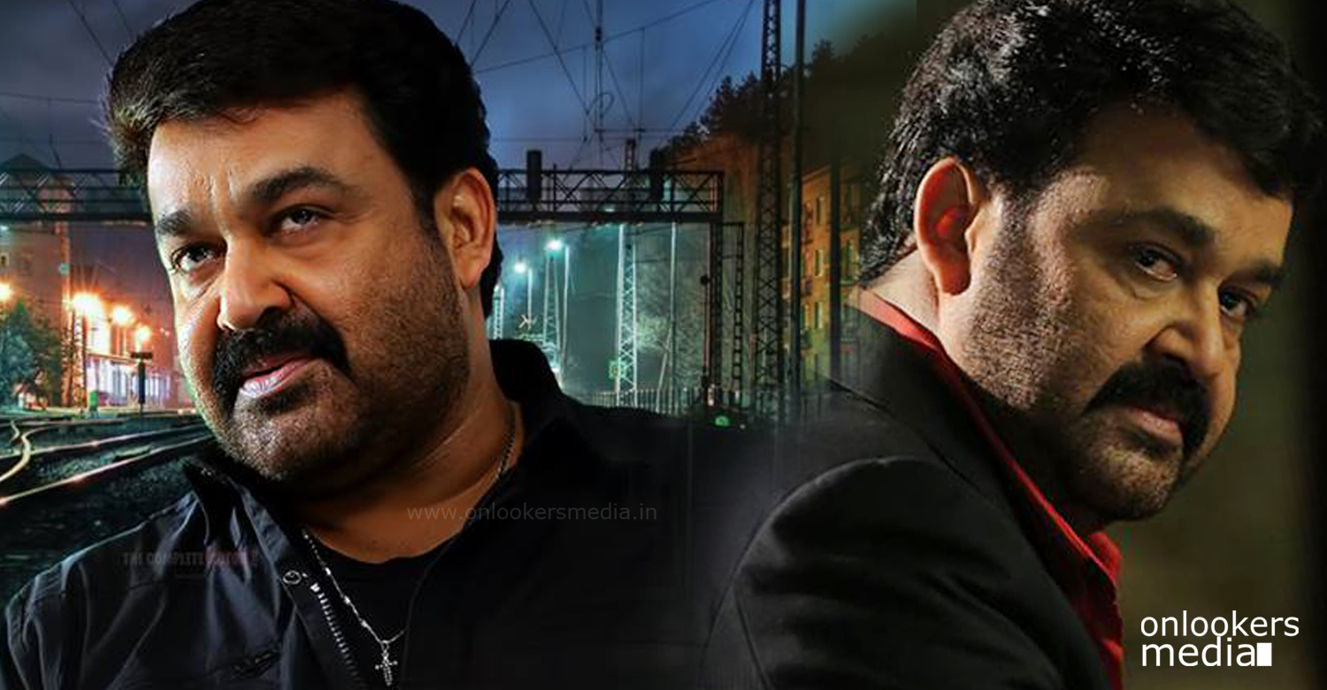 Mohanlal Mass again, Kanal releasing in 190 screens all India