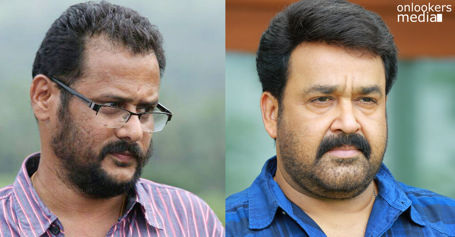 Mohanlal is incomparable says M Padmakumar
