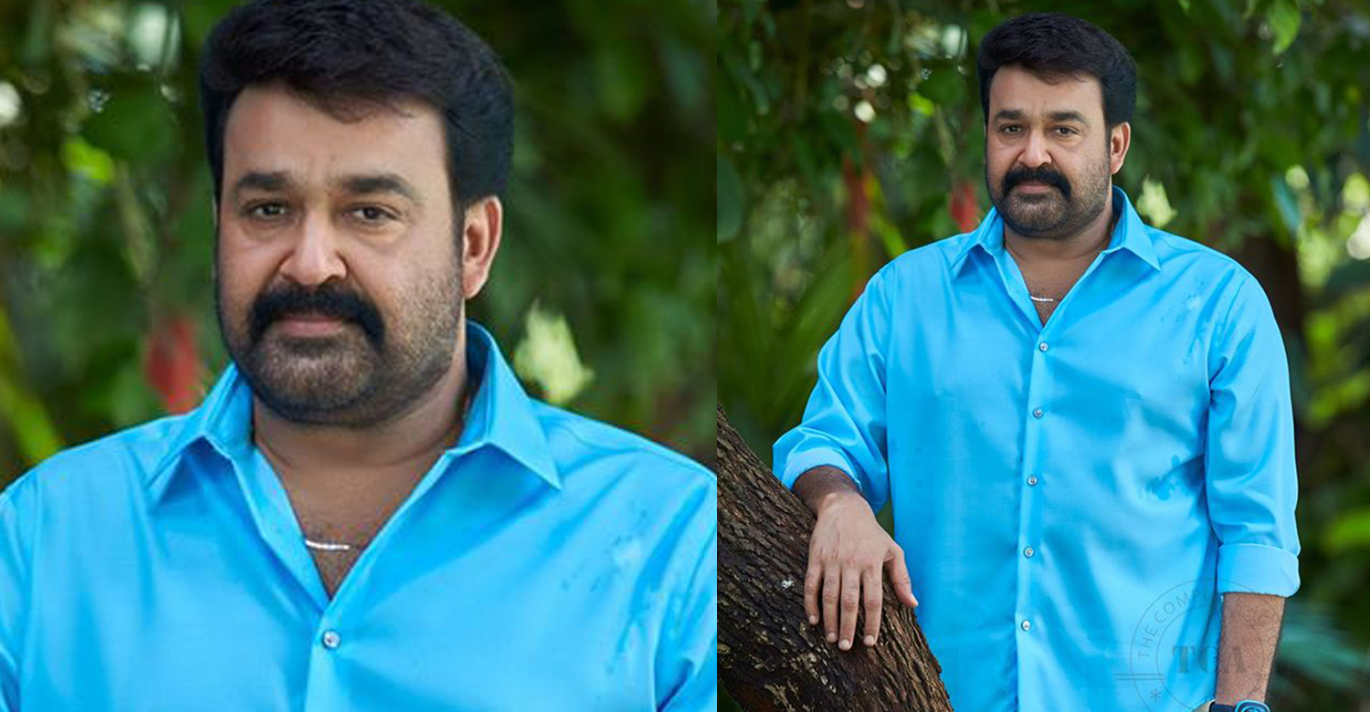 Mohanlal, the epitome of humanity
