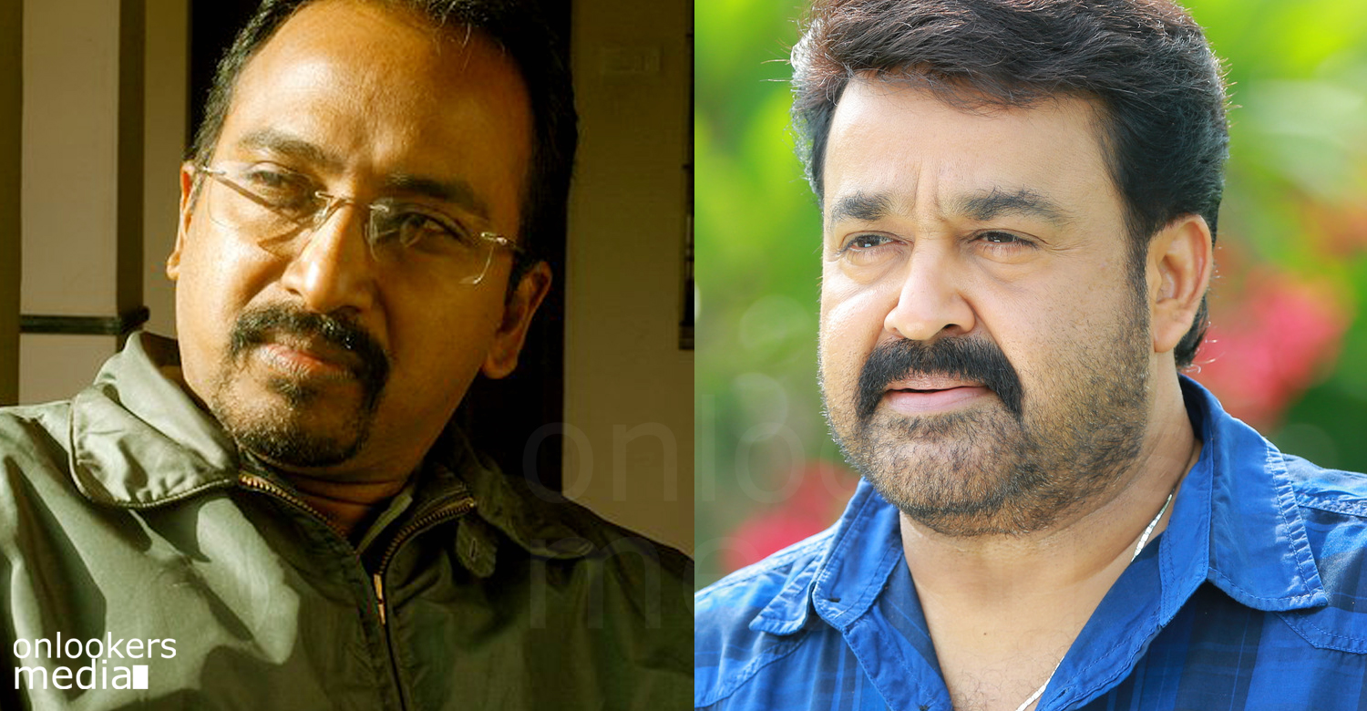 Mohanlal will be the hero in my next film as well says Suresh Babu