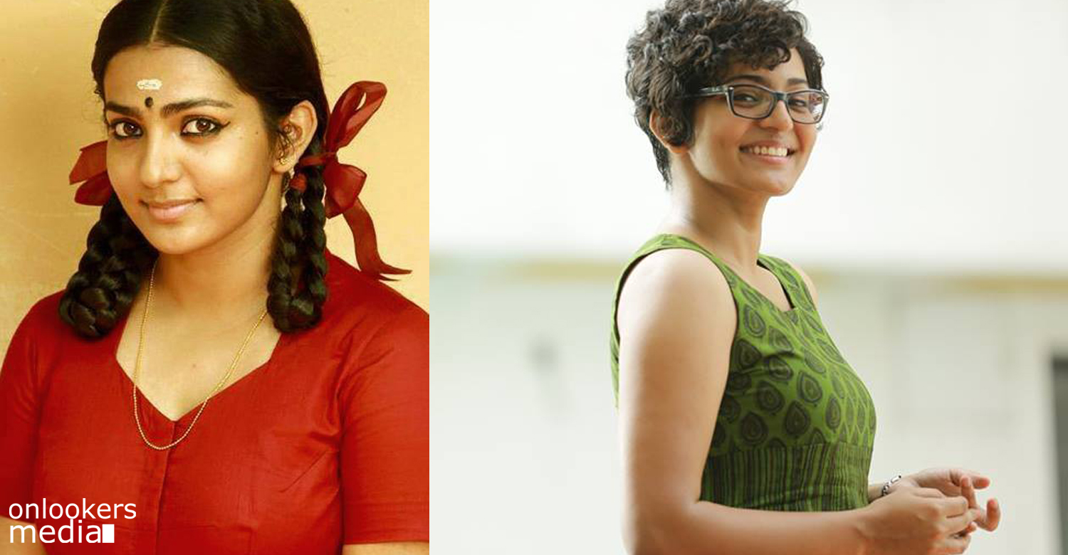 Parvathy Menon in Ennu Ninte Moideen and Bangalore Days