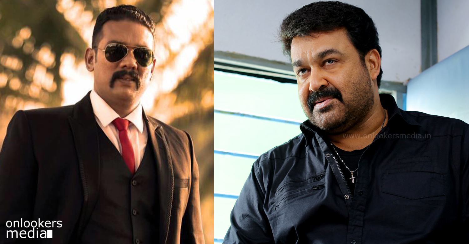 Sabumon got thrown out of Take It Easy for insulting Mohanlal
