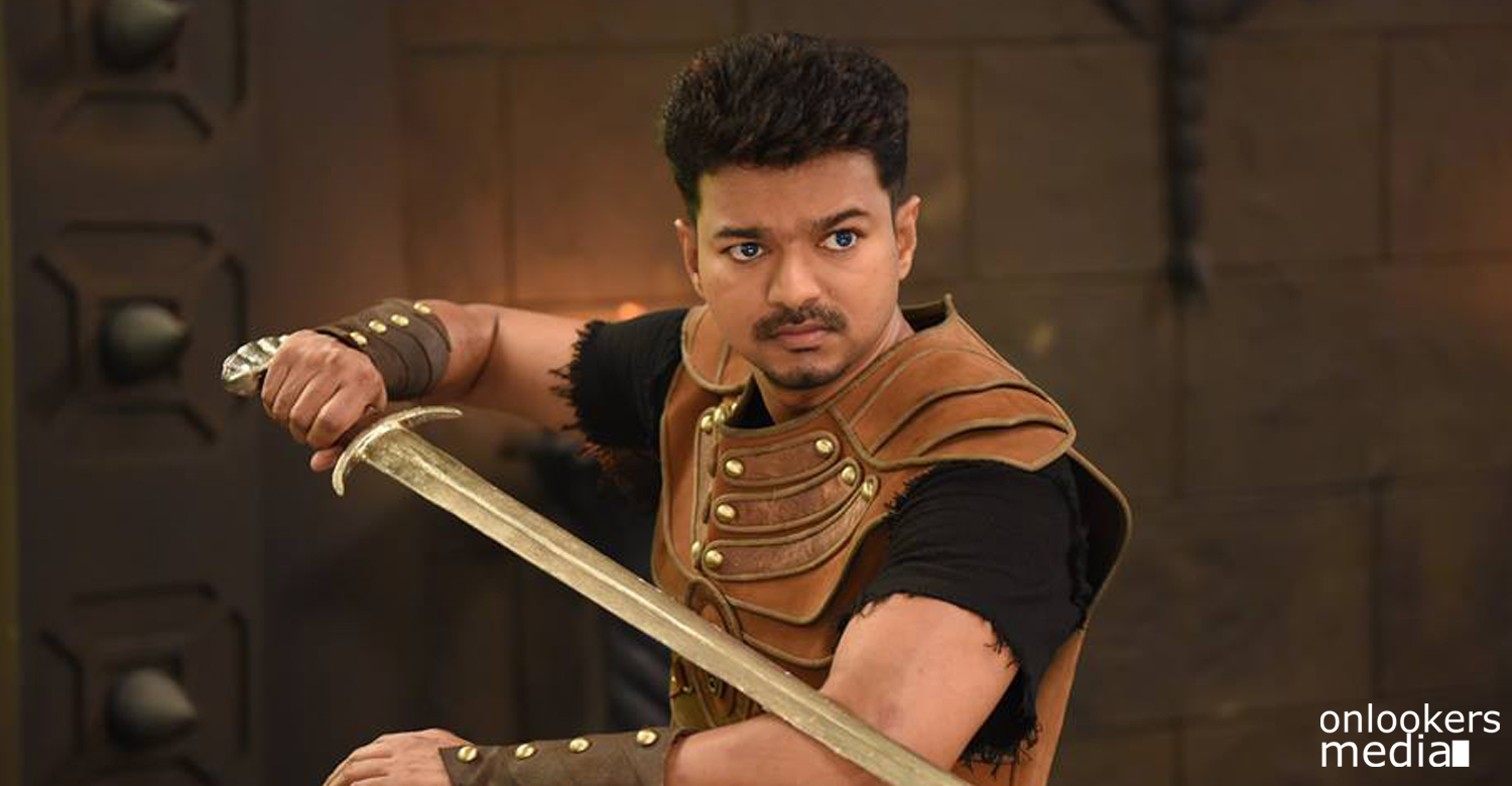 Vijay not made correct income tax returns for last 5 years