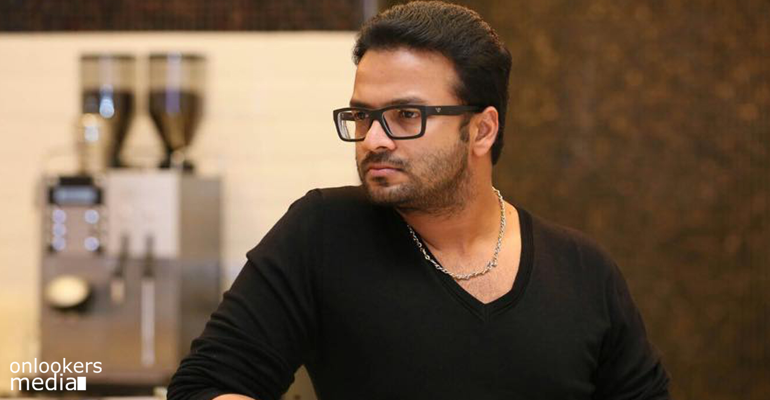 Want to be known as one of the best actors Malayalam cinema had says Jayasurya