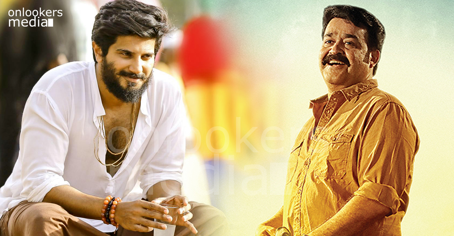Dulquer in Charlie malayalam movie-Loham mohanlal