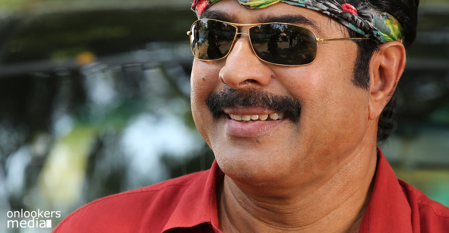 Mammootty tamil movie 2015-directed by Bala