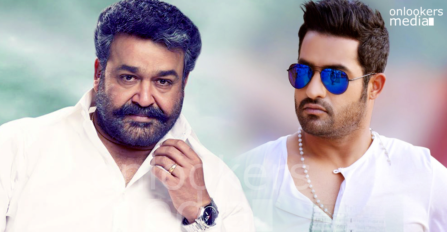 Janatha Garage, Jr NTR Mohanlal movie, Janatha Garage stills, mohanlal in telugu movie, mohanlal in Janatha Garage, junior NTR in Janatha Garage,