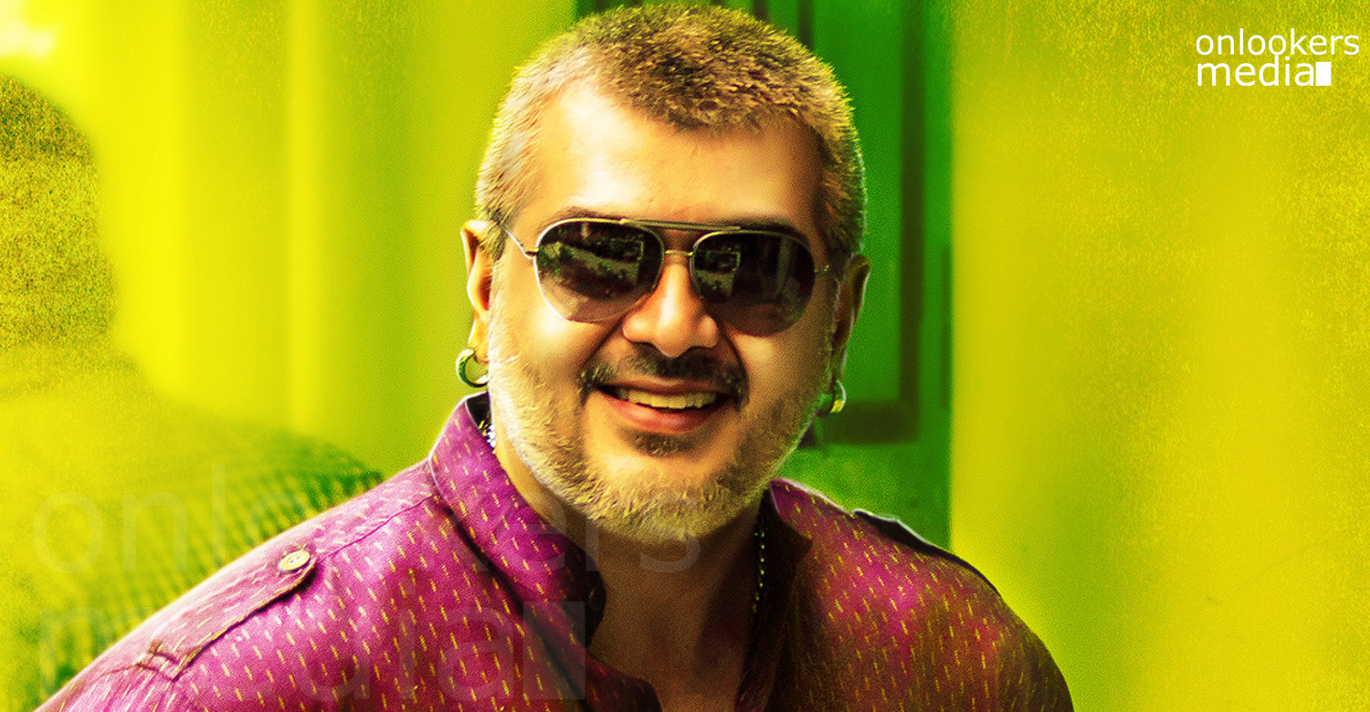 Vedhalam Collection Report-Ajith-Siva