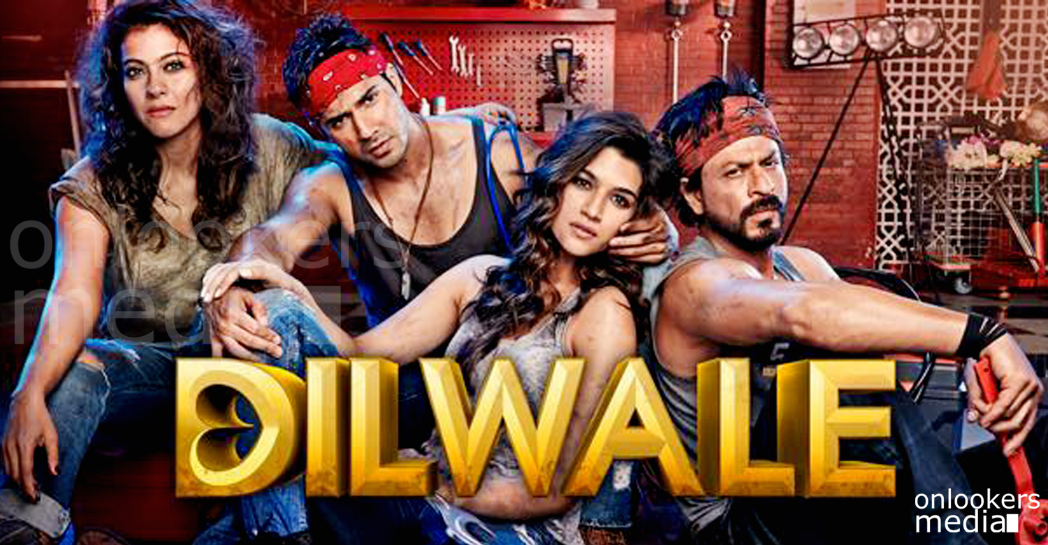 Dilwale, Dilwale release date, boycott Dilwale, shahrukh khan in Dilwale, Dilwale movie stills,