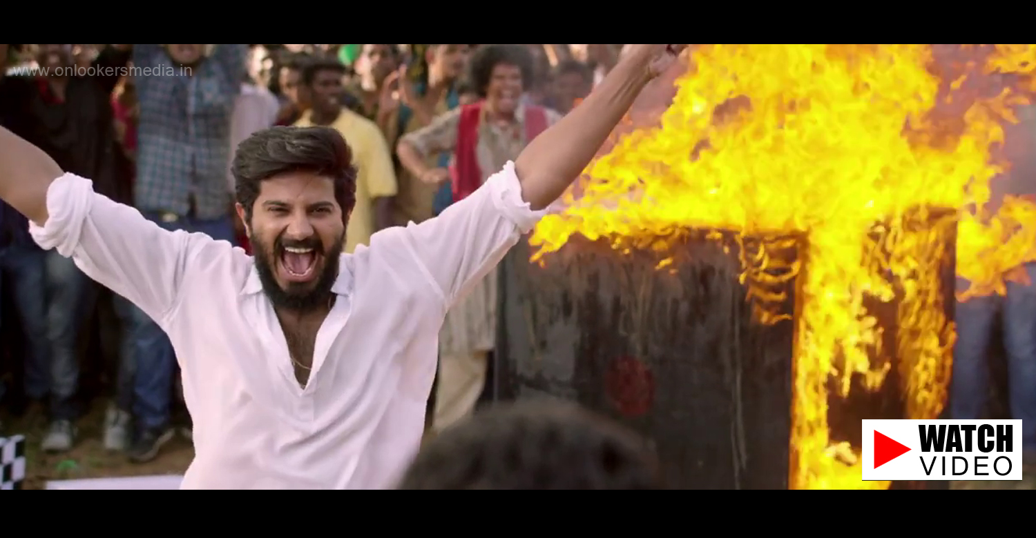 Charlie, Dulquer Salmaan, Parvathy Menon, Charlie malayalam movie, Charlie trailer, dulquer in Charlie