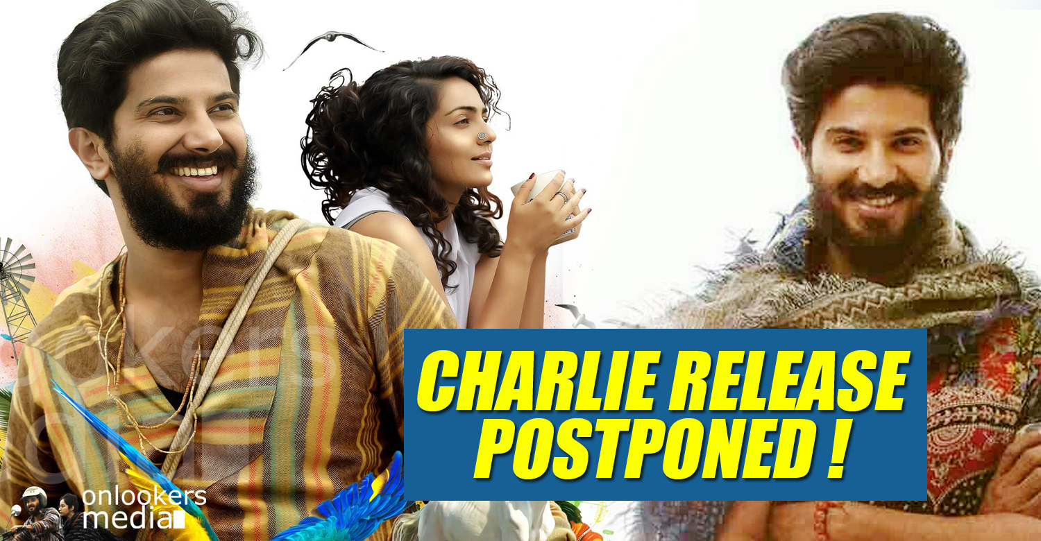 Charlie malayalam movie, dulquer Charlie, Charlie release date change, Charlie theater list, Charlie movie photos,