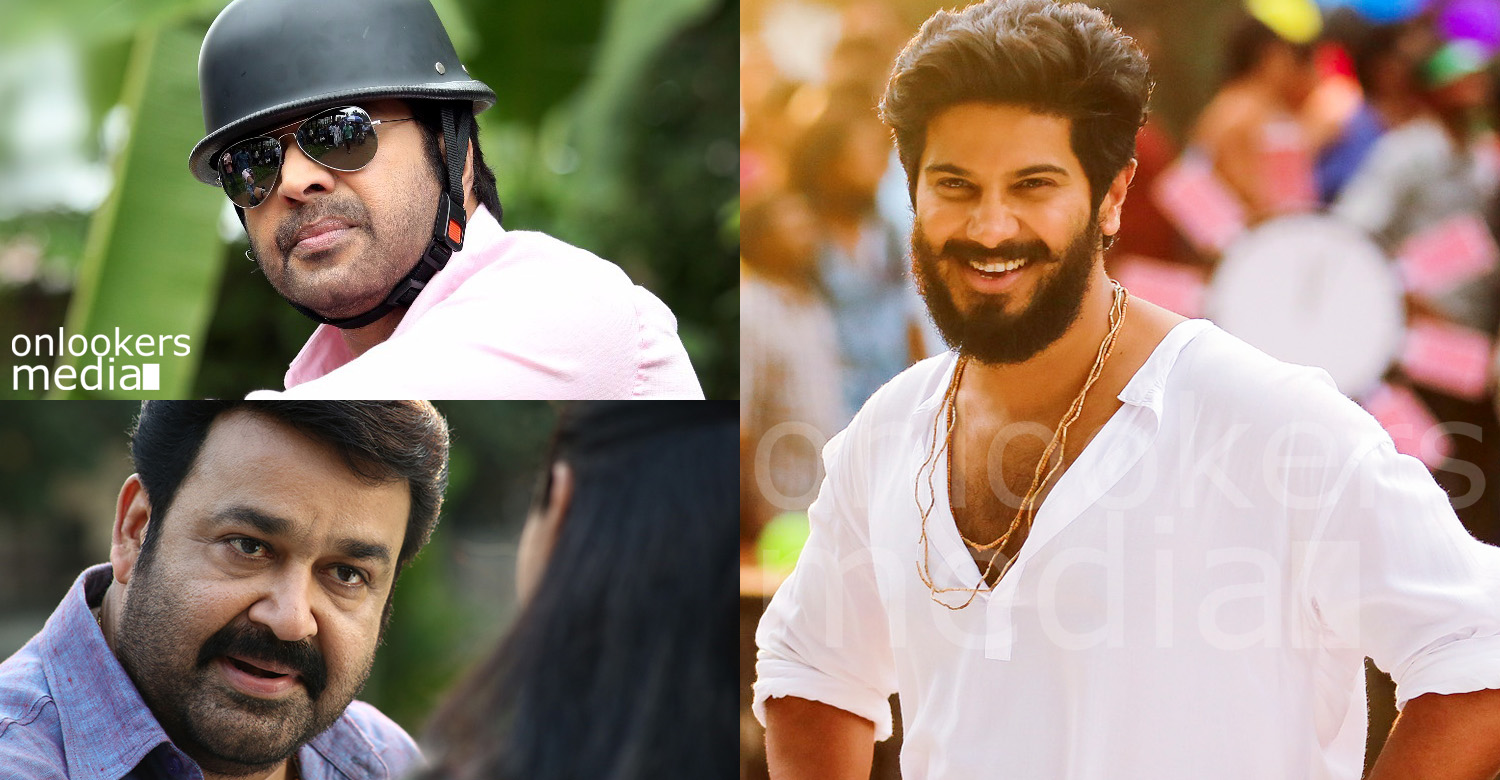 Charlie malayalam movie, mammootty in Charlie, mohanlal in Charlie, who is guest role Charlie, dulquer in Charlie, prithviraj dulquer,