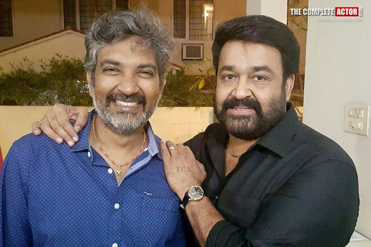 SS Rajamouli next movie, mohanlal SS Rajamouli movies, mohanlal next movie, garuda movie news, latest telugu movie news