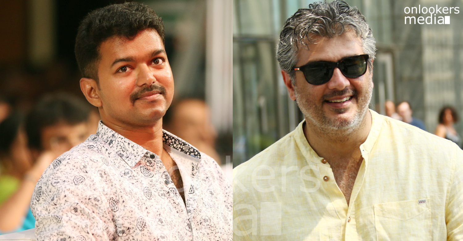 Vijay ajith movie, Vijay latest movie news, ajith in shankar movie, Vijay ajith shankar movie, latest tamil movie news