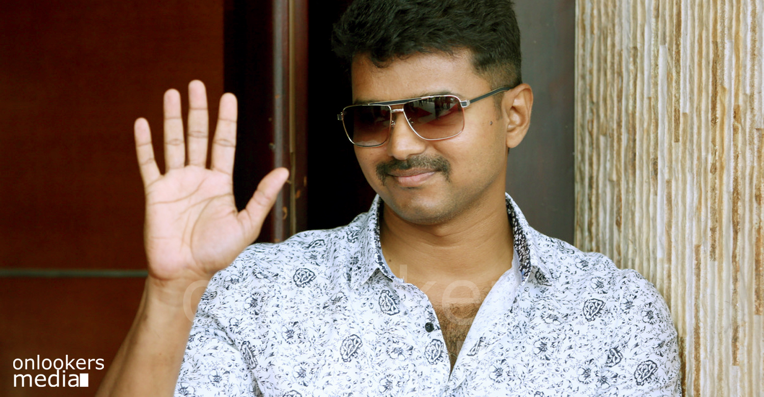 Vijay, Vijay donate 5 crore, Vijay chennai flood, ilaya thalapathi vijay,