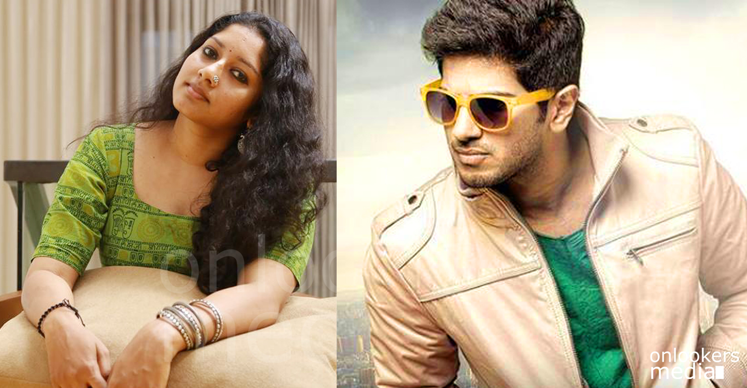 Dulquer, anu mol about Dulquer, Dulquer next movie, Dulquer malayalam, mammootty son, most stylish hero in malayalam