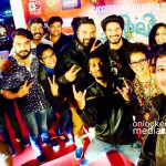 Charlie Success Celebration, dulquer uae, dulquer parvathy, tovino thomas, dulquer at gulf, charlie malayalam movie