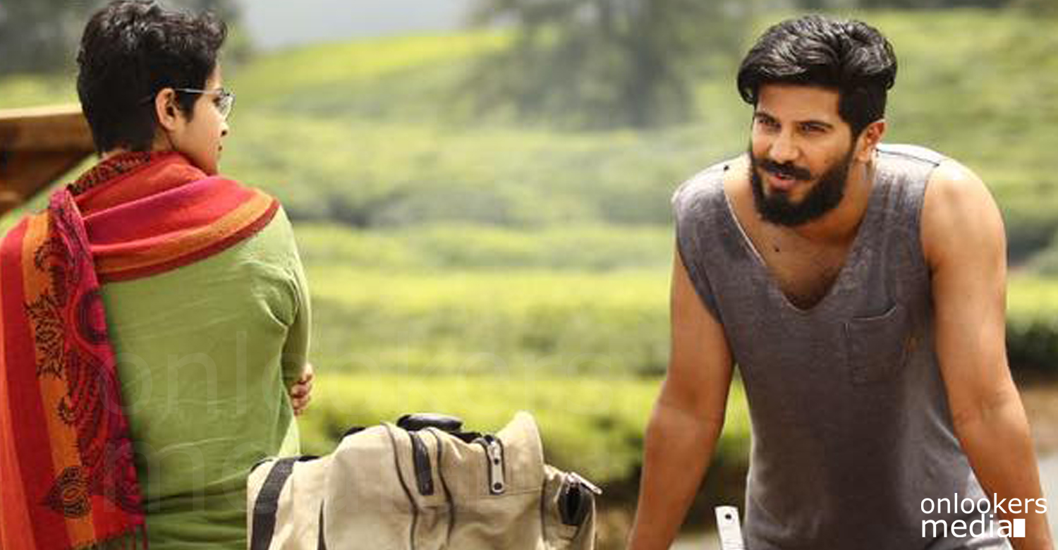 dulquer, dulquer singing, dulquer in charlie, malayalam movie 2016, charlie malayalam movie,