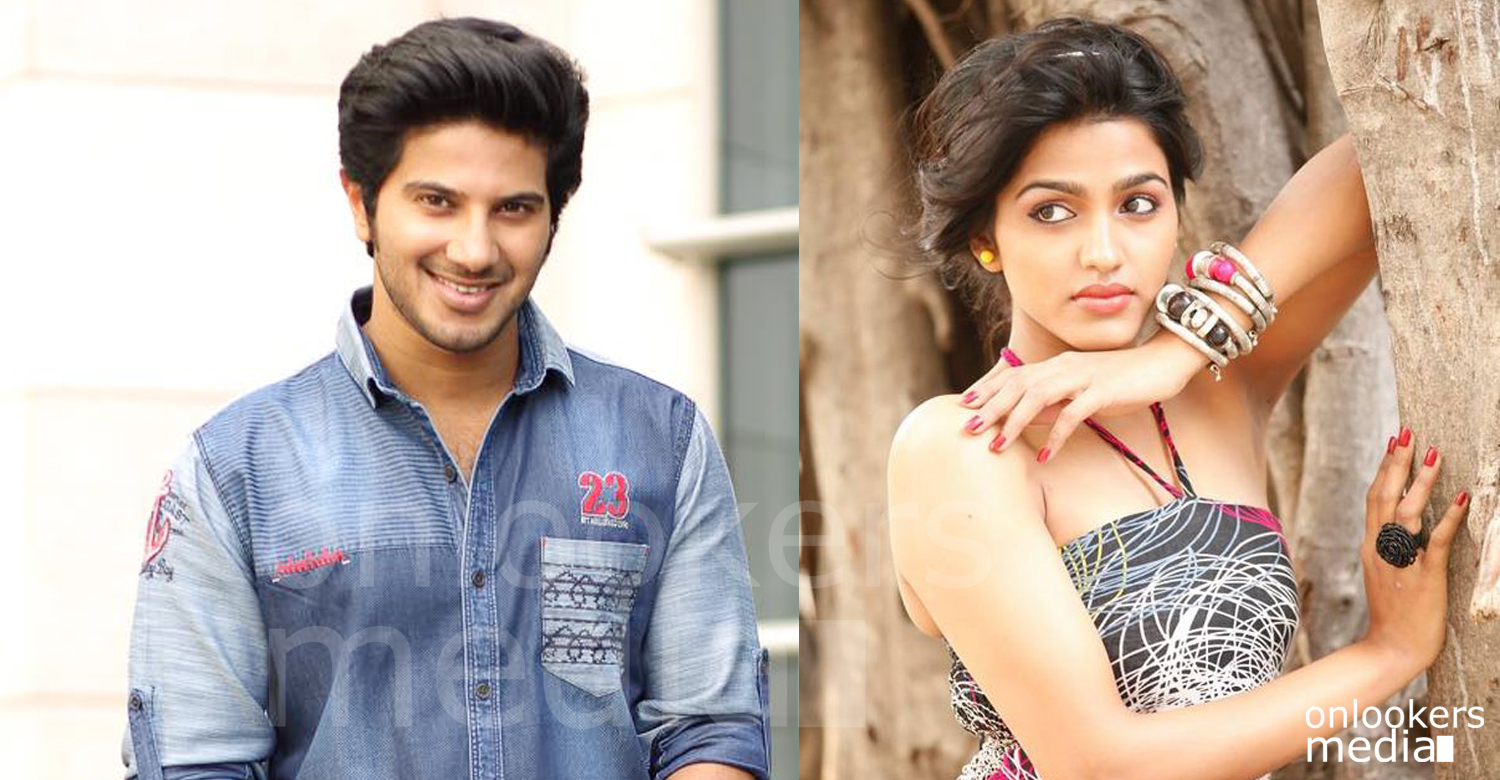 Dhansika, Dhansika in malayalam, love in anjengo, love in anjengo malayalam movie, dulquer in love in anjengo, love in anjengo heroine dhaniska