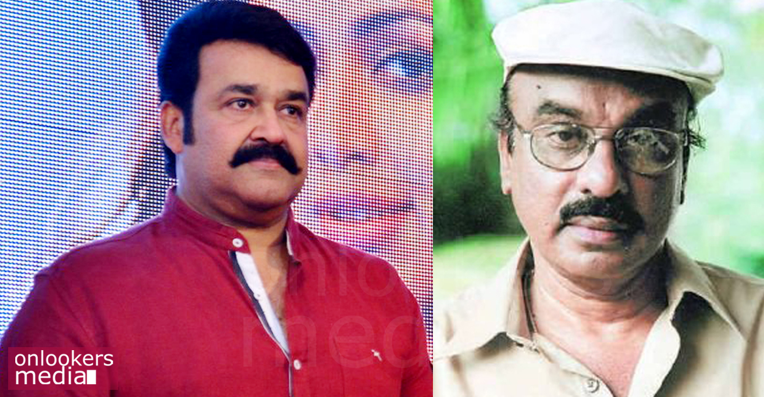 Mohanlal IV Sasi movie, Gokulam Gopalan, mohanlal next movie, iv sasi next movie, mohanlal 2016 movies, malayalam movie 2016